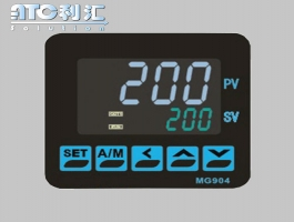 MG900 Series LCD Process controller