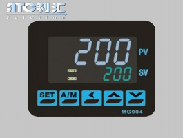 MG900R Dual-output Temperature controller