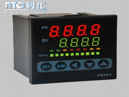 P900X Series High Accuracy Temperature controller