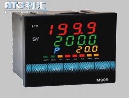 M900 Series 3-phase output Process Controller