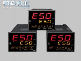 LS400 Series Simple Temperature controller
